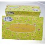 100抽公版盒裝面紙